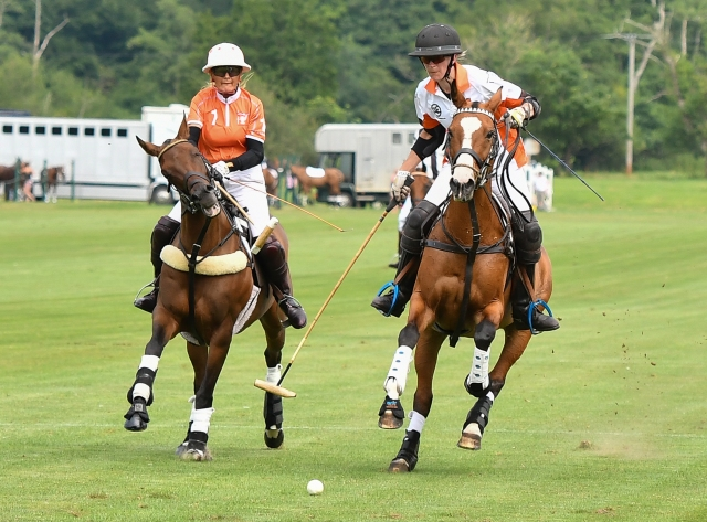 Cowdray Vikings v Polo Quarterly