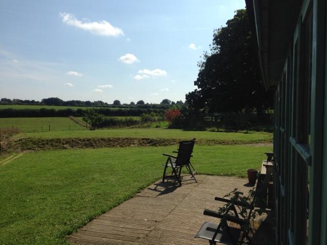 livery yard near winchester